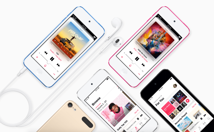 iPod touch: Here's everything you need to know about the latest music player