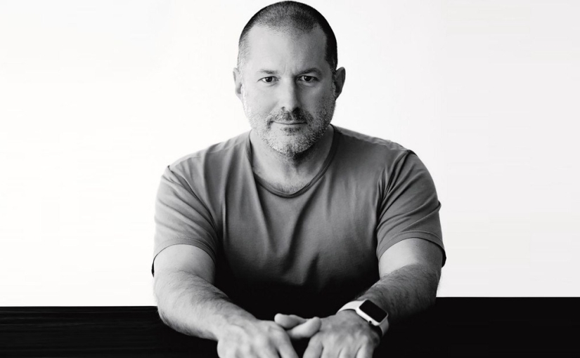 3 Designers Leave Jony Ive's Design Team