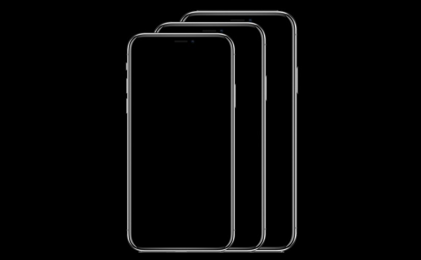 Report: New Sizes For 2020 iPhoneLineup