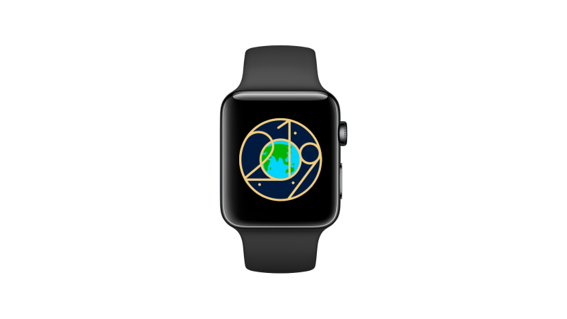 2019 Earth Day Activity Challenge for Apple Watch Announced