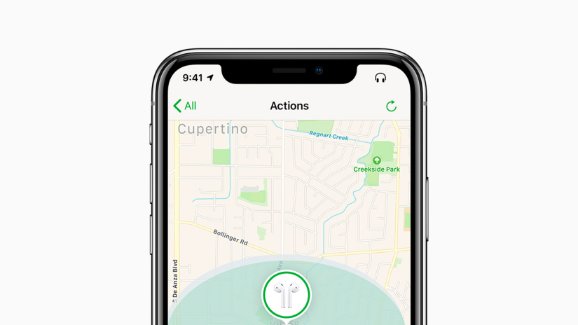 How to Find Your Missing AirPods