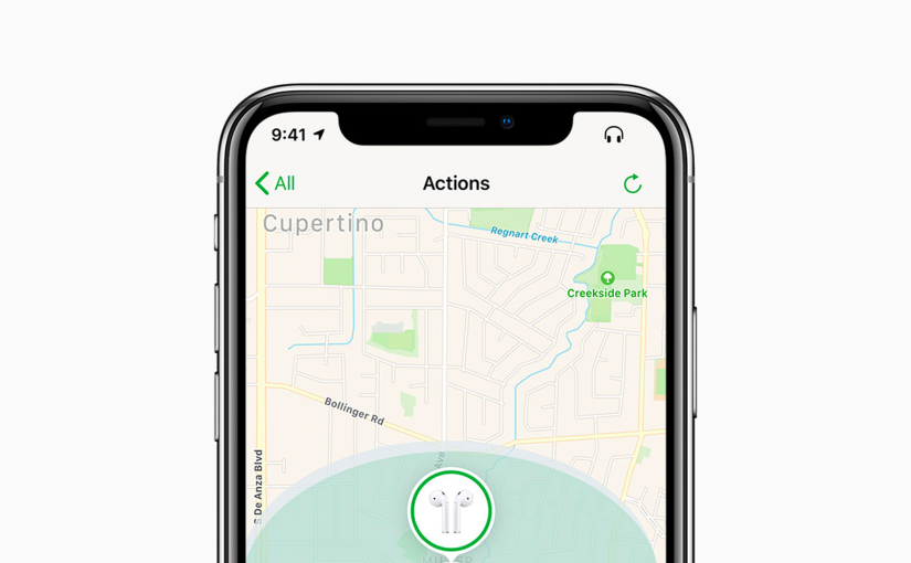 How to Find Your MissingAirPods