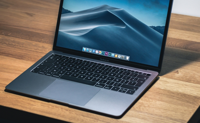 Apple's MacBook Butterfly Keyboard Problem