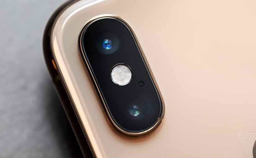 2019 iPhones to Receive 12MP FrontalCamera