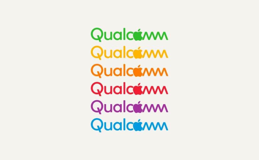 Apple vs Qualcomm Trial over Unpaid Royalties andPatents