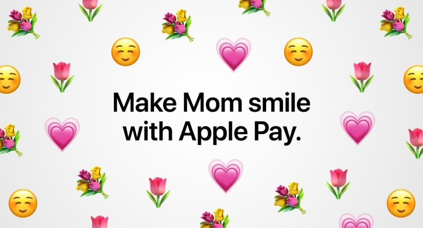 This Mother's Day, save $15 at 1-800 Flowers with ApplePay