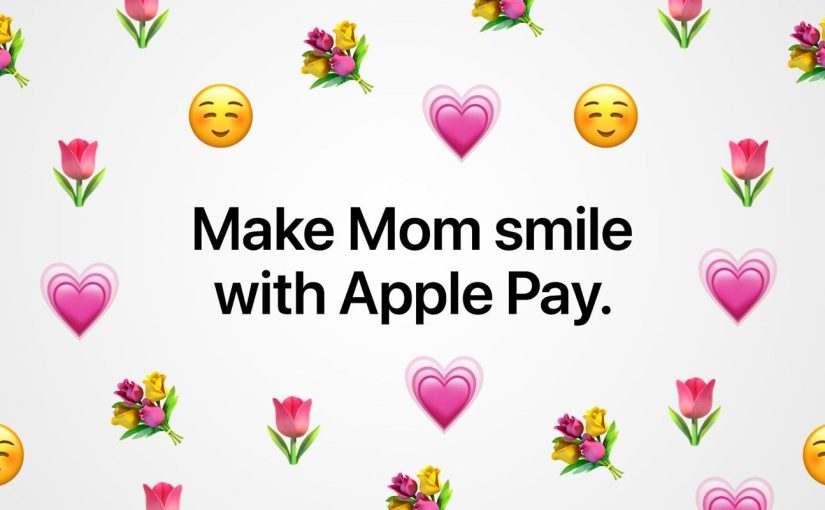 This Mother's Day, save $15 at 1-800 Flowers with Apple Pay