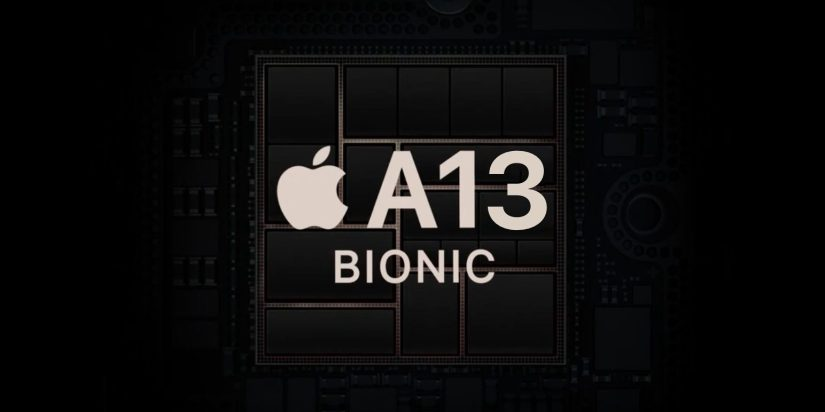 Bloomberg Reports Next iPhone to Receive an A13Chip
