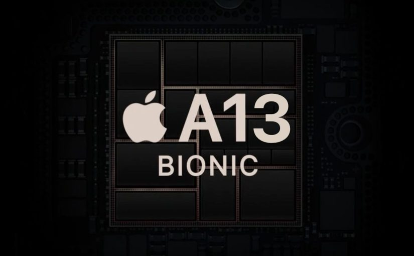 Bloomberg Reports Next iPhone to Receive an A13 Chip
