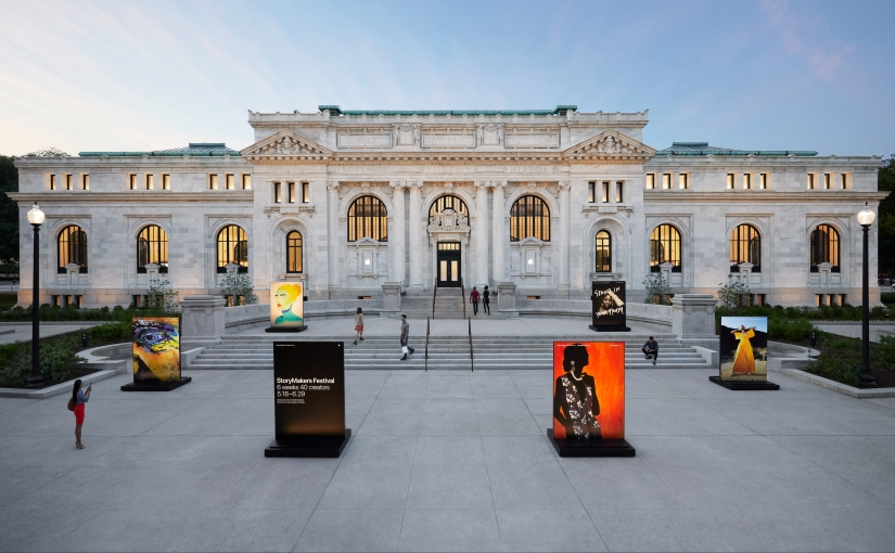Apple shares photos of Apple Carnegie Library flagship ahead of Saturday's grandopening
