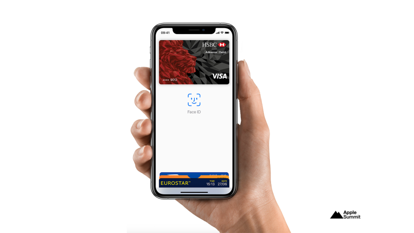 Apple Pay is Now Available in UK Government'sWebsite