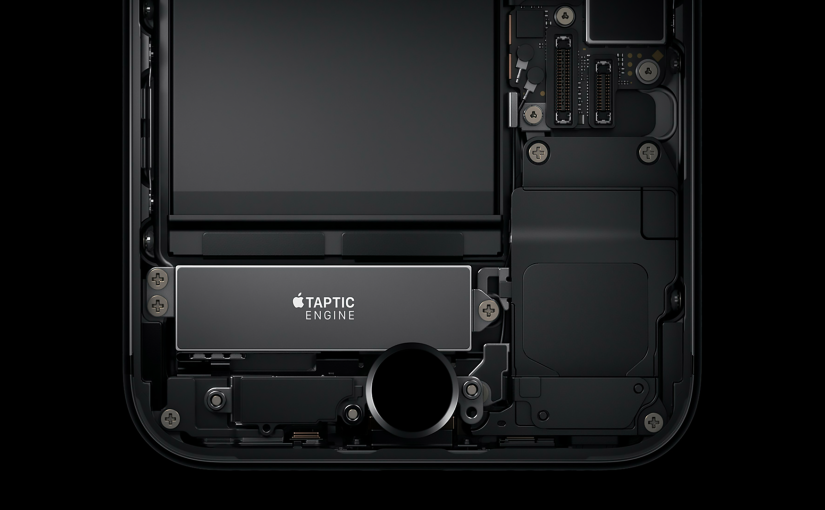 Issues of the Taptic Engine, and How To Solve Them