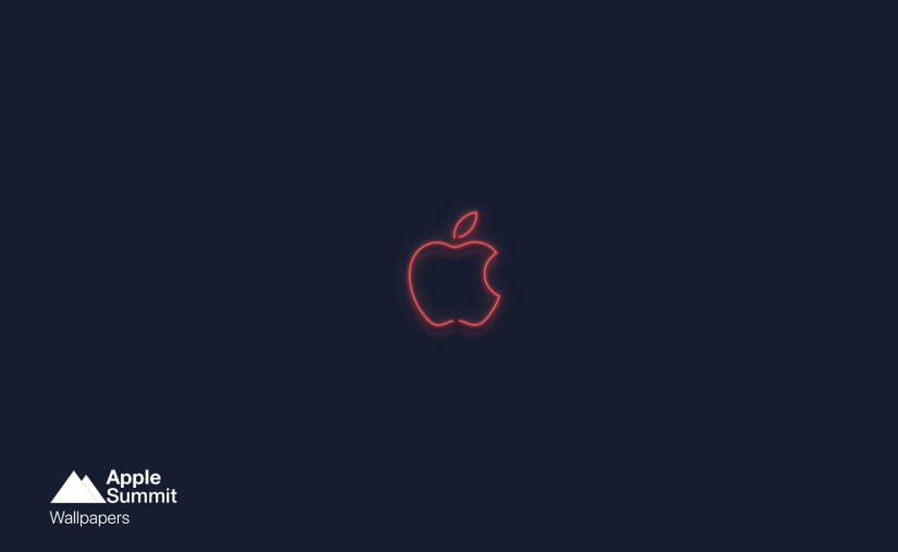 Apple Summit: Wallpapers WWDCEdition