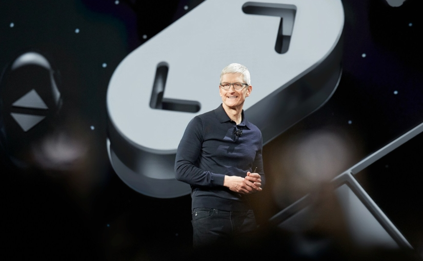 How To Live Stream WWDC 19