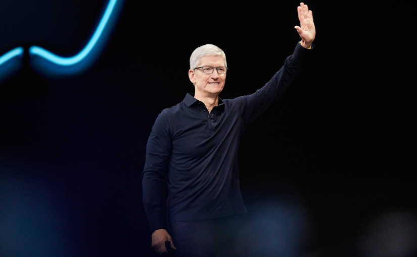 This is all the software that was announced Monday at WWDC 2019