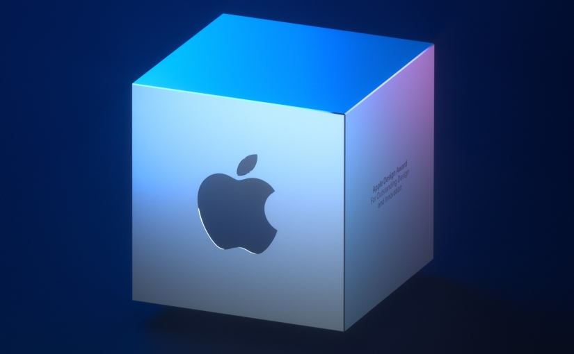 2019 Apple Design Awards Winners