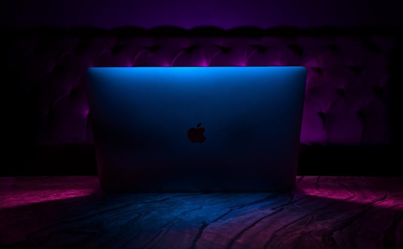 DJ White Panda's Macbook Pro 2015 Explodes In NormalUsage