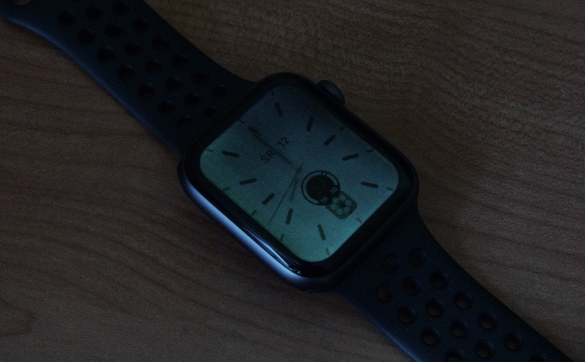 Display Issues And Defects on Apple Watch Series4