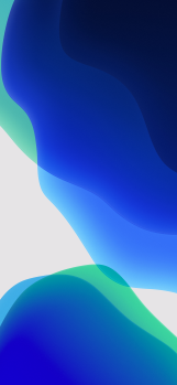 iOS-13-stock-wallpaper-blue-light-XS