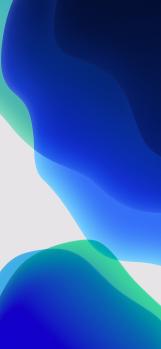 iOS-13-stock-wallpaper-blue-light-XS