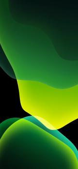 iOS-13-stock-wallpaper-green-dark-XS