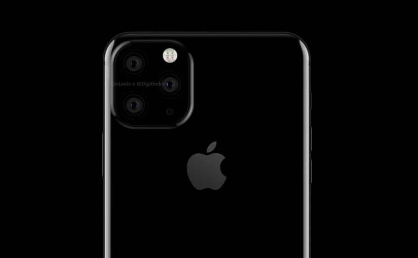 iPhone XI Prototype Cases Gives A Perspective on the Next iPhone