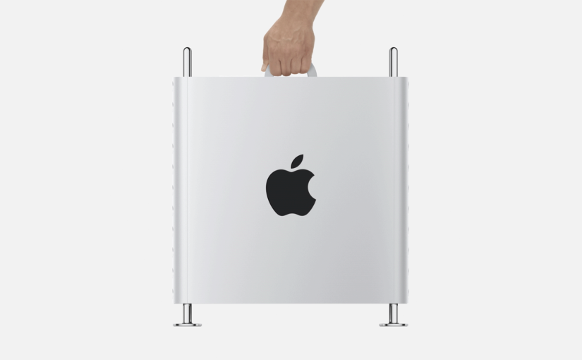 Apple announces Mac Pro and Pro Display XDR orders will start on December 10th