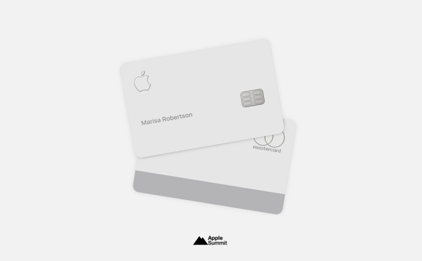Apple informs Apple Card customers to avoid denim and leather wallets