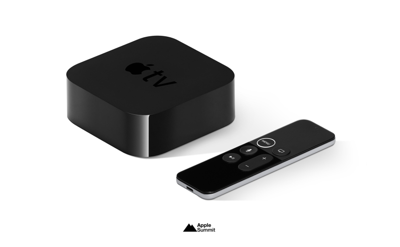An updated Apple TV with an A12 chip may be coming next week
