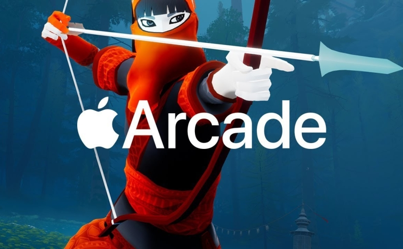 Apple Arcade is now available for some users ahead of Thursday's official launch