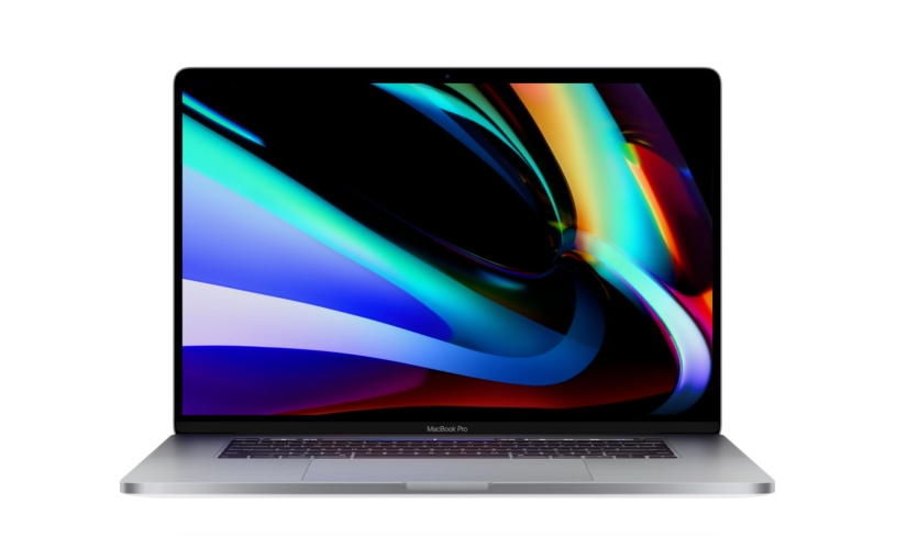 Apple releases larger 16-inch MacBook Pro: New Magic Keyboard, up to 8 TB of storage, and louder speakers