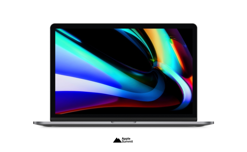 Download The 16 Inch Macbook Pro Wallpaper For Your Mac Apple Summit