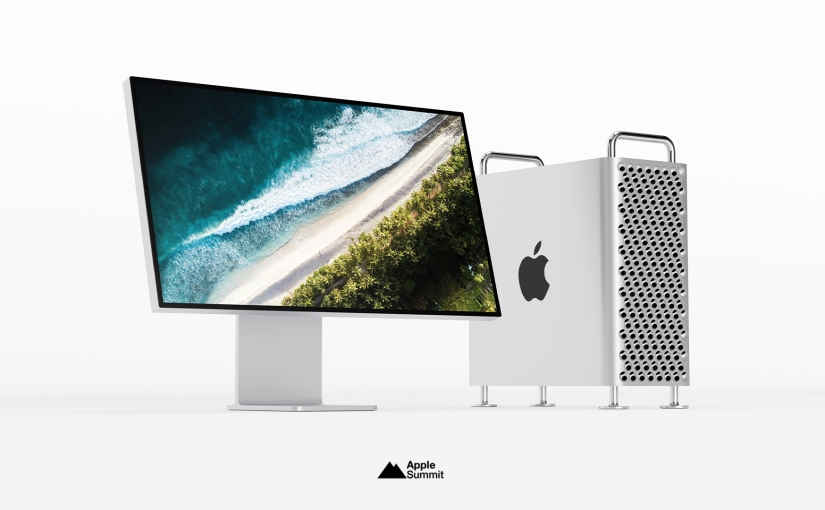 Creators are facing huge problems with Mac Pro, and it has nothing to do with Apple